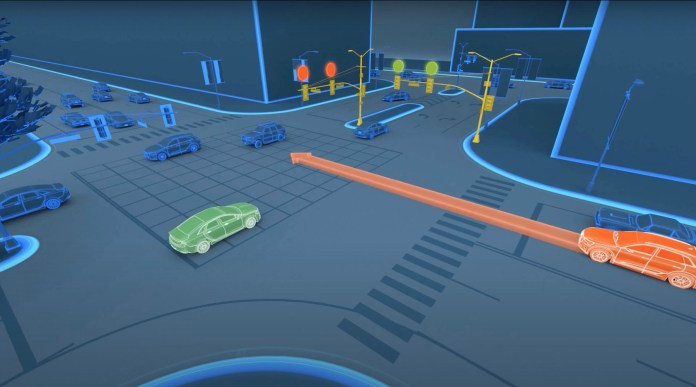 self-driving car simulation carla