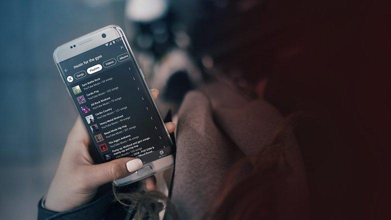 YouTube Music Premium Hero
