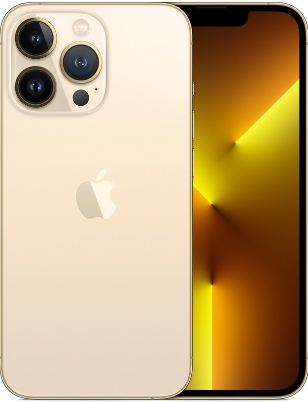 Iphone 13 Pro Gold Select