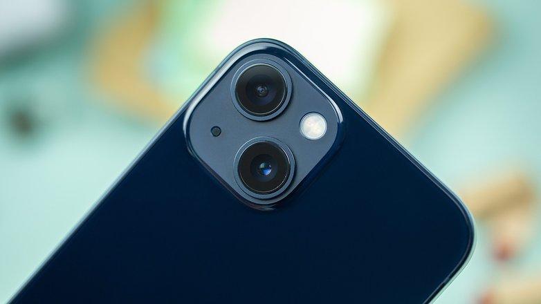 NextPit Apple iPhone 13 camera