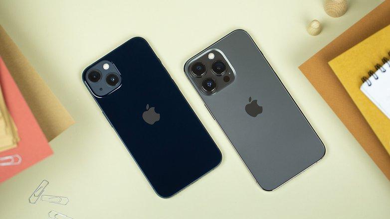 NextPit Apple iPhone 13 Pro 13