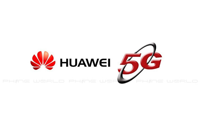 Huawei set to launch First 5G Smartphone for Q3 2019