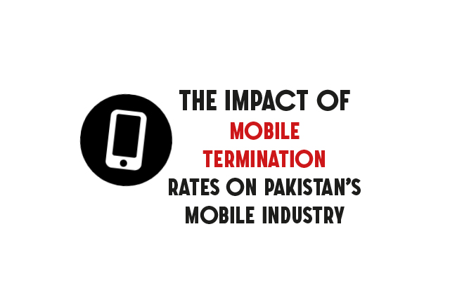 The Impact of Mobile Termination Rates on Pakistan's