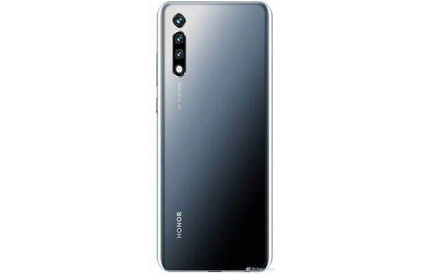 Honor 20 Pro Is Confirmed To Feature A Punch Hole Camera On The Front