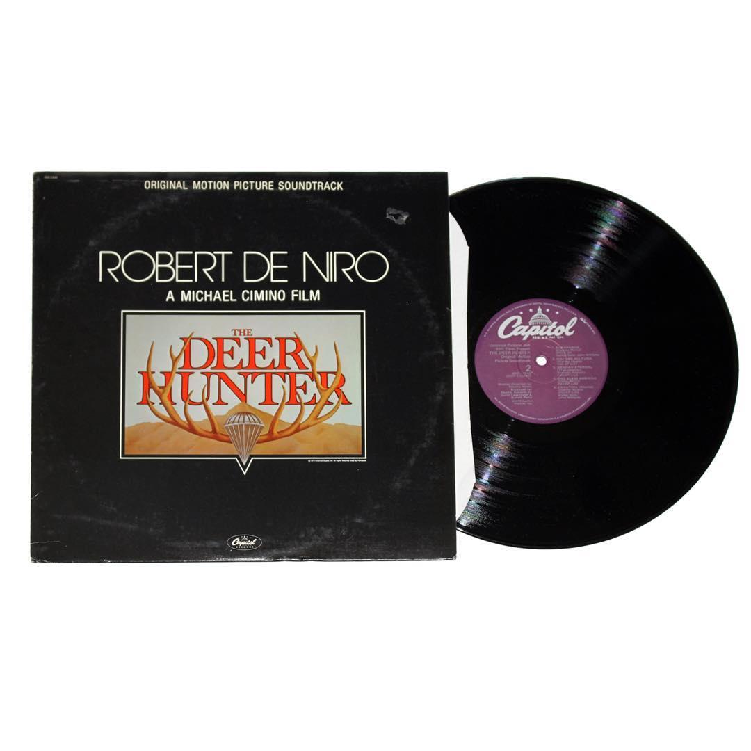 The Deer Hunter - Original Motion Picture Soundtrack