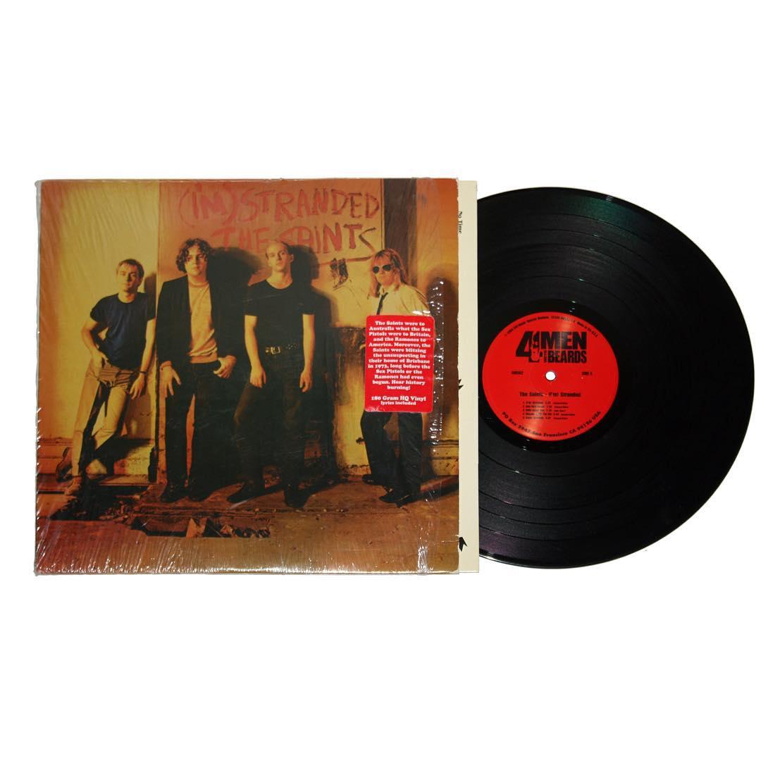 The Saints - I'm Stranded Vinyl