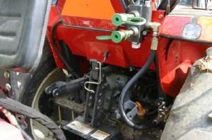 Kubota Tractor Hydraulic Hoses | Wiring Diagram And Schematics