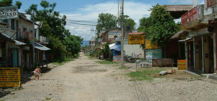 31 juli 2005 Chitwan National Park – Pohkara