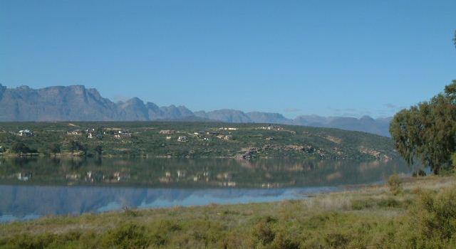 17 juli 2006 Kaapstad – Lambertsbaai
