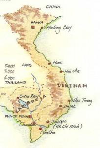 vietnamroute