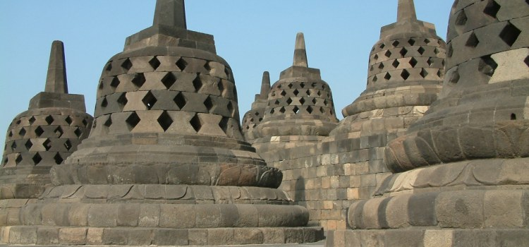 24 juli  2008 Wanosobo – Yogyakarta