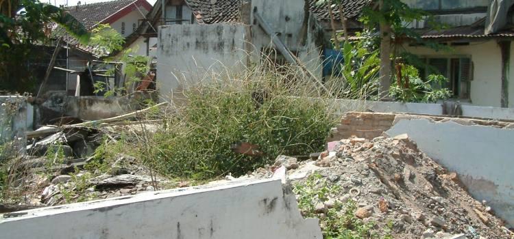 26 juli  2008 Yogyakarta