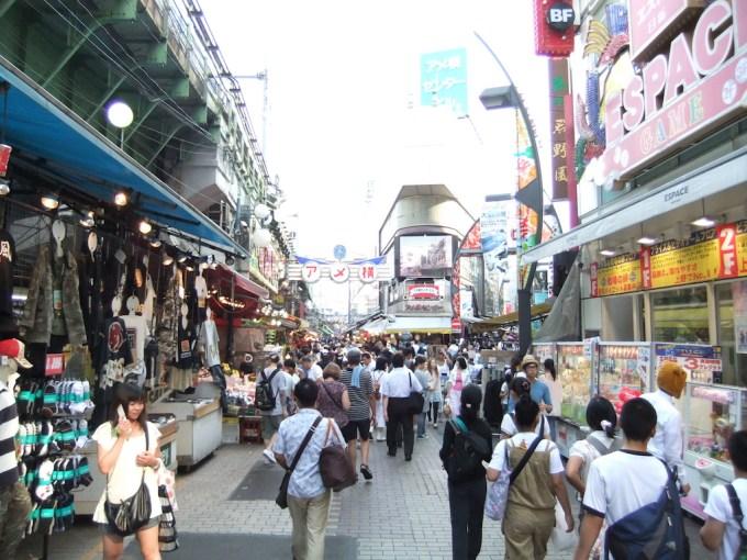 16 augustus 2010 Kyoto – Tokio