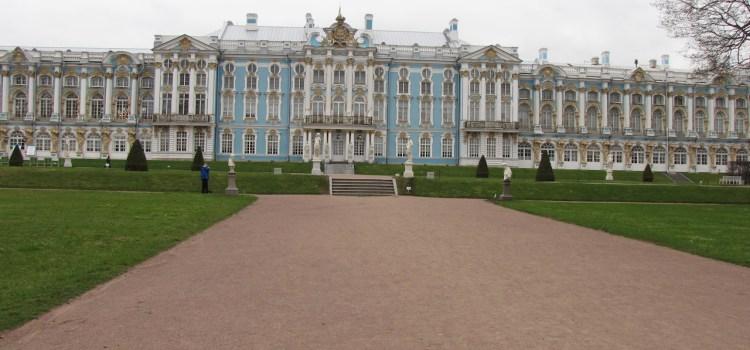 5 mei 2010 St Petersburg – Novgorod