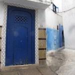 1 mei 2011 Rabat
