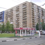 14 mei 2010 Moskou – Amsterdam