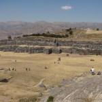 2 augustus 2011 Cusco (3360m)