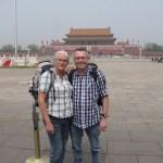 21 en 22 april 2012 Amsterdam – Beijing