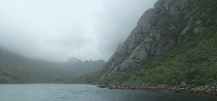 24 juli 2012 Henningsvaer – Rognan – 67° 10'N 15° 38'E