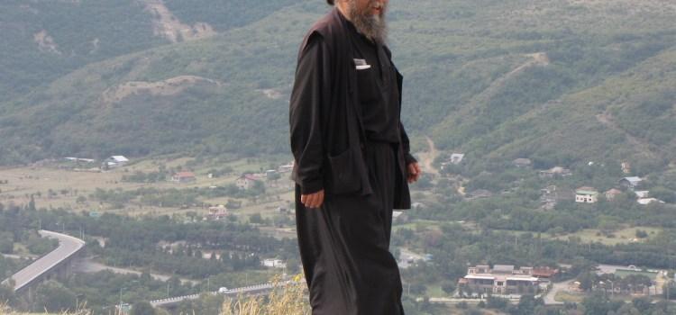 2 augustus 2013 Tbilisi – Stepantsminda