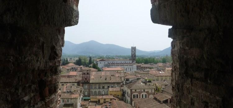 30 april 2013 Lucca