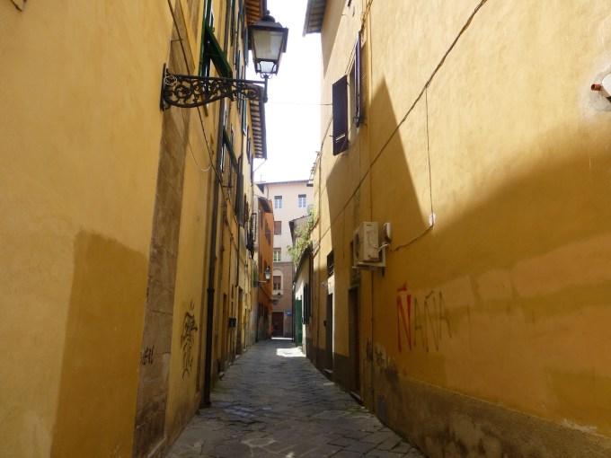 3 mei 2013 Pisa