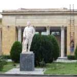 5 augustus 2013 Gori – Kutaisi