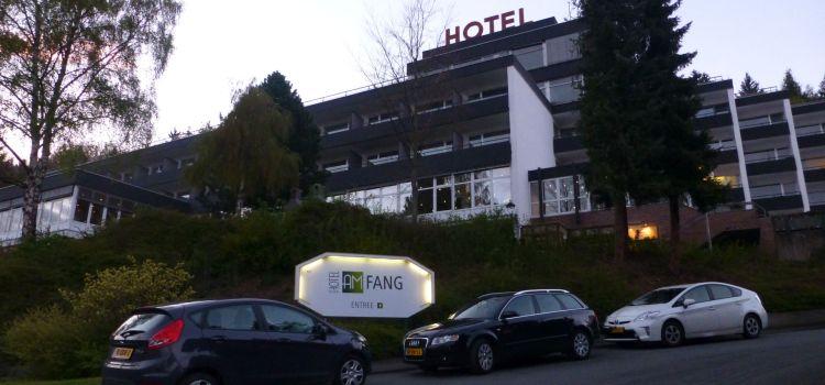22 april 2014 Bad Laasphe – Tilburg