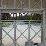 31 juli 2014 Buchenwald