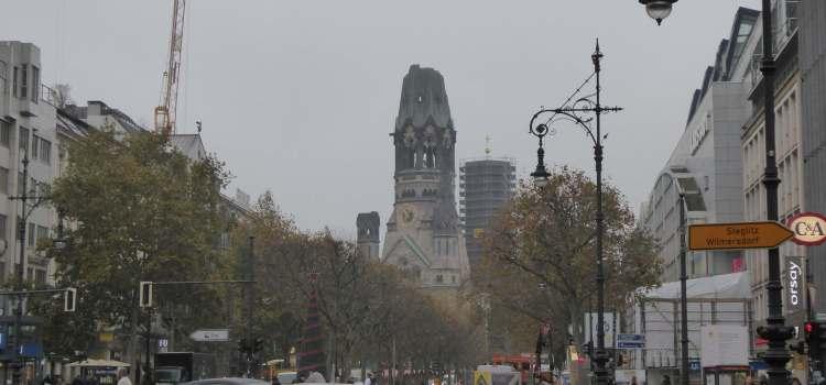 18 november 2014 Berlijn