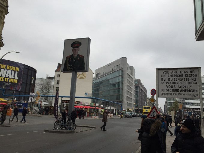 20 november 2014 Berlijn – Tilburg
