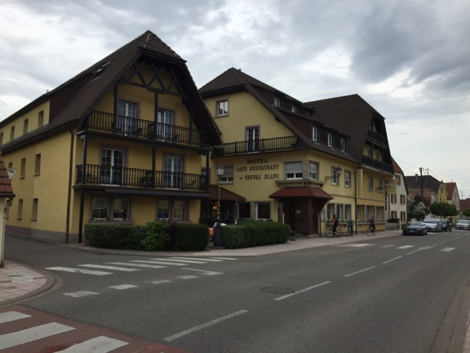 26 april 2015 Tilburg – Baldersheim
