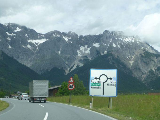 21  juni 2016 Pescheira del Garda – Wiesloch