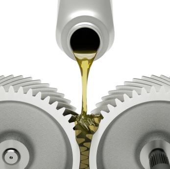 Light Machine Oil Viscosity
