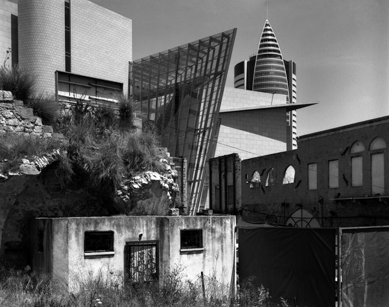 © Yaniv Waissa, El Phasha, Haifa, 2008