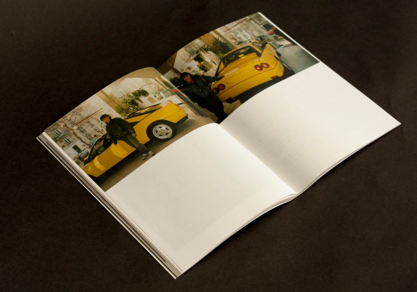 © Ignacio Navas, 16x14,5 cm, sofcover zine, 72 pages, 69 images, design by Jorge Fernández Puebla, edition of 200 (eng) and 200 (spanish), 2014