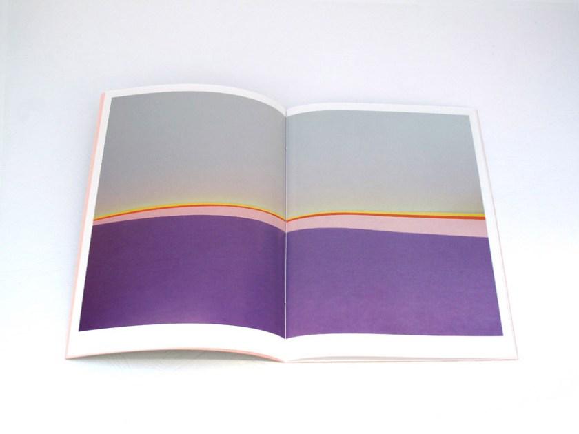 © Kasia Klimpel, 142x208x20mm, 192 pages, 8 booklets in a slipcase, photography and design by Kasia Klimpel, design advice & design slipcase by Vincent van Baar, Den Haag, selfpublished