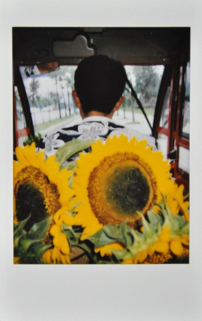 """© Sergey Melnitchenko from the series """"China Polaroids"""", 2015"""