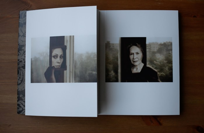 © Alla Mirovskaya, 17x21 cm, 28 pages, 24 images, designed by Yuliya Timashova, softcover, hand made, second english edition of 30, 2015