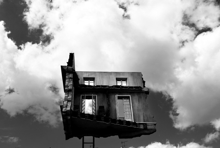 """© Sergio Tranquilli from the series """"Switch On"""""""