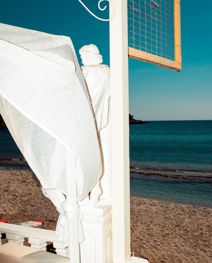 "© Marinos Tsagkarakis, from the series ""Paradise Inn"""