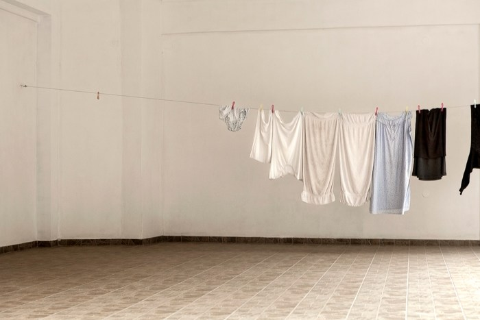 "© Sotiris Tsagatakis from the series "" Lux Interior"""