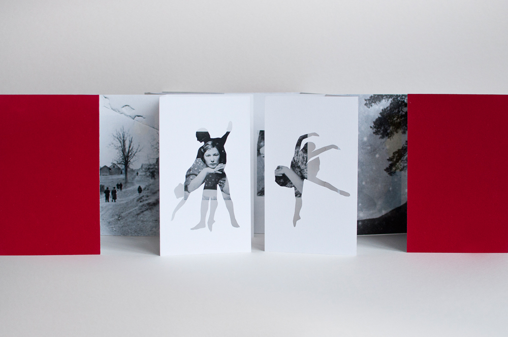 Julia Borissova photobooks phosmag photography online magazine