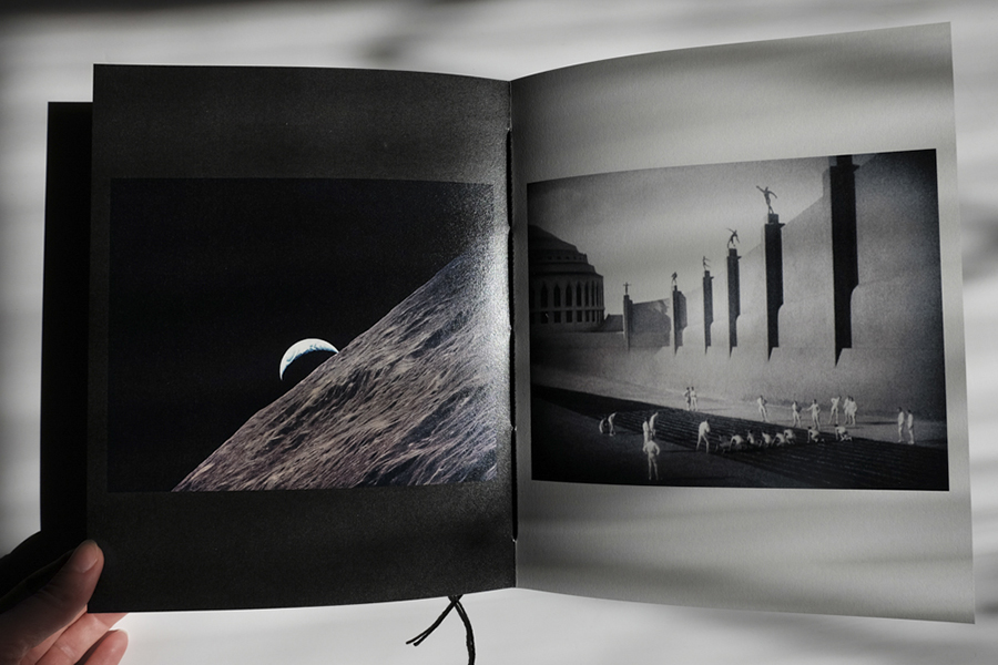Elena Kholkina photography photobooks phosmag online magazine
