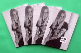 Nathan Pearce The Unknown Books usa phosmag photography photobooks online magazine