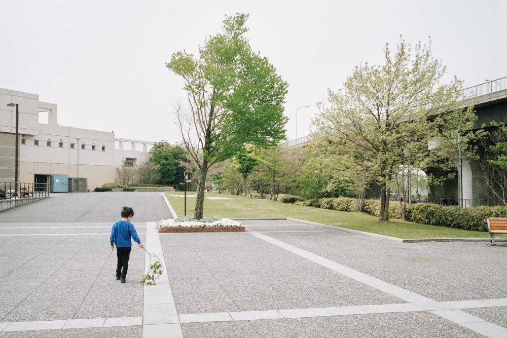 Junya Suzuki photography magazine online phosmag