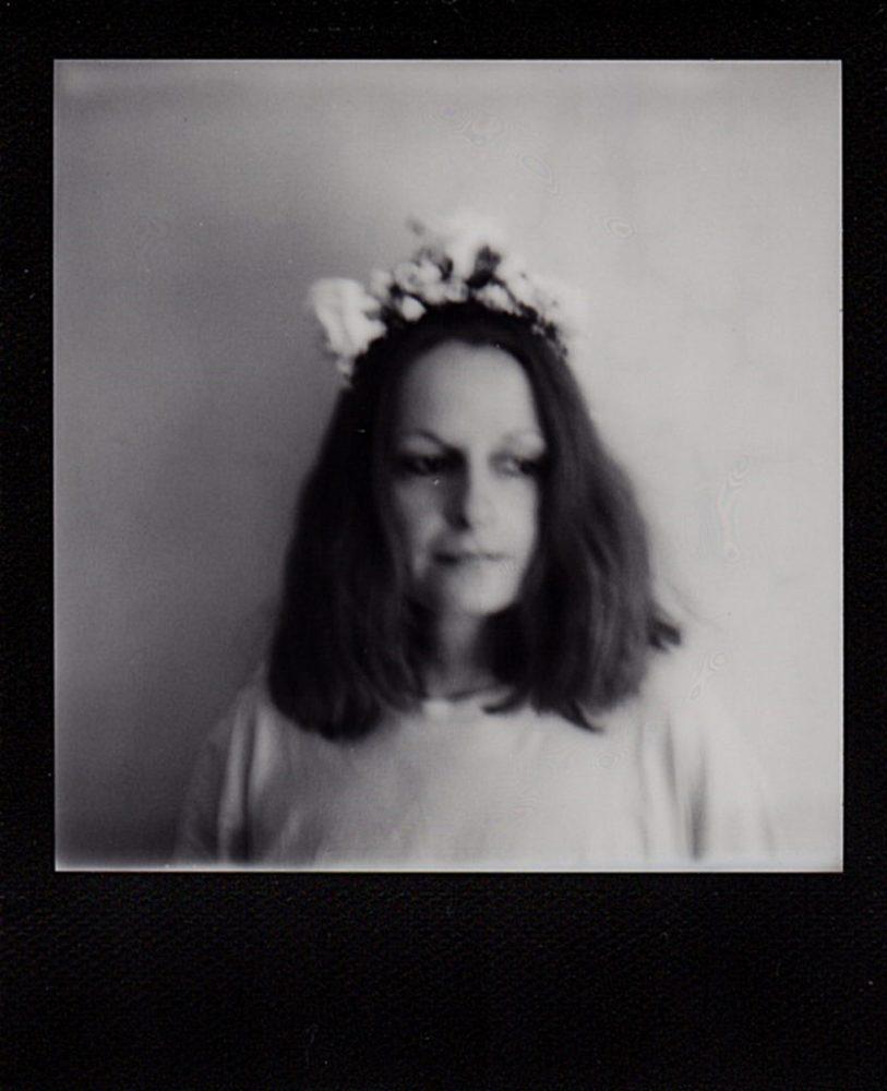 Andreea Andrei romania photography polaroid