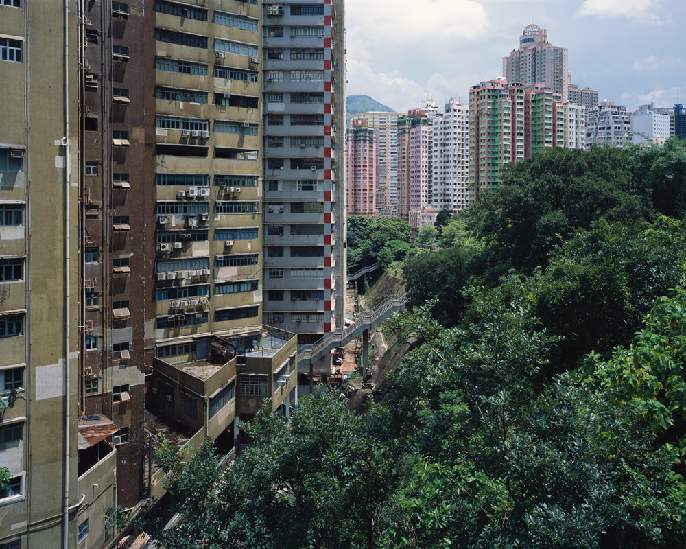 Chan Hong Yui Clement landscape photography phosmag hong kong