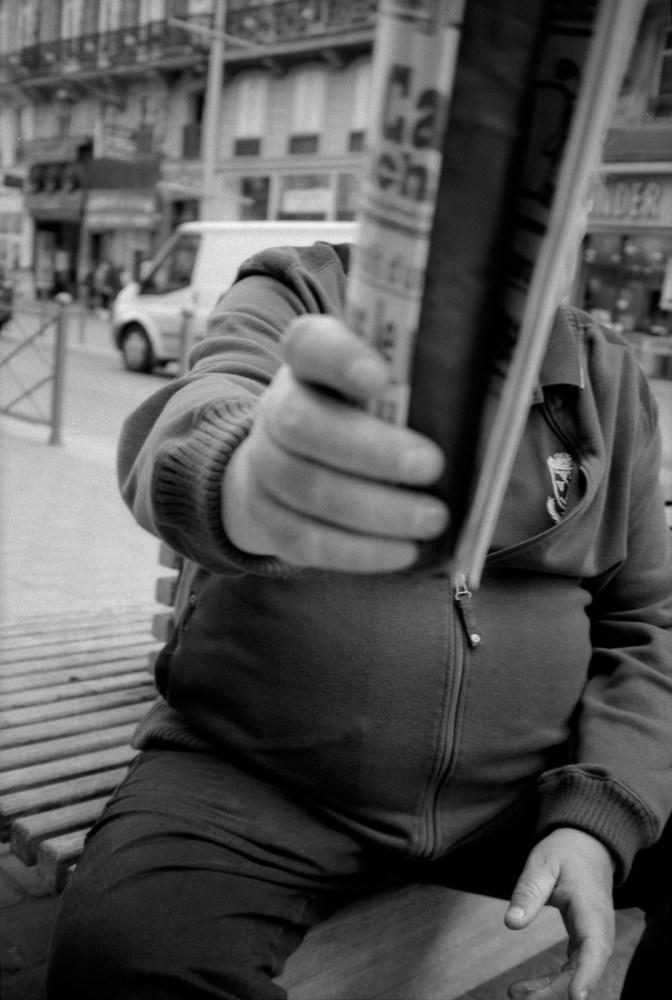 Nathanael Fournier France photography phosmag