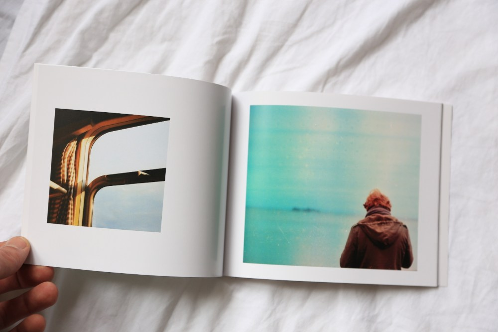 Lennart Normann photobook photography germany phosmag